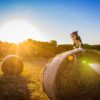Keeping the dream alive with the Burrumbuttock Hay Runners