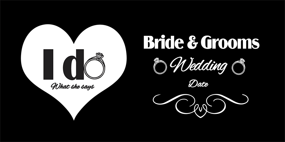 Wedding Design #26