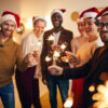 Corporate Christmas Parties in 2020: What to Consider [Goody Bag Ideas Inside]